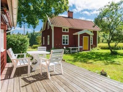 Oxnevalla, Comté de Västra Götaland, Suède