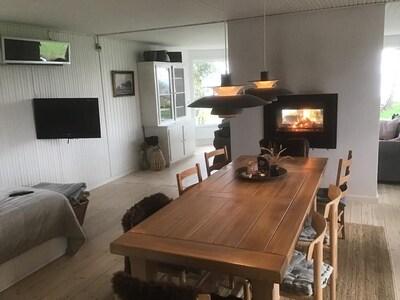 Follenslev, Sjaelland, Denmark