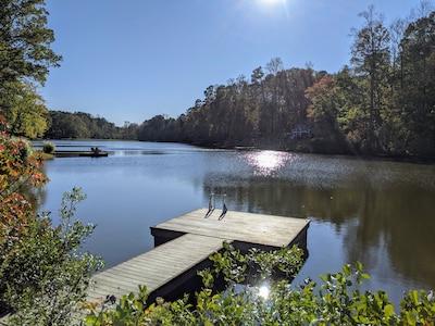 Hillsborough, Caroline du Nord, États-Unis d'Amérique
