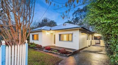Lavington, Albury, New South Wales, Australië