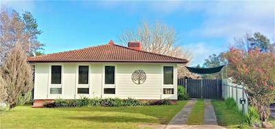 Lavington, Albury, New South Wales, Australia