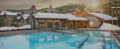 Northstar Lodge by Welk Resorts, Truckee, California, United States of America