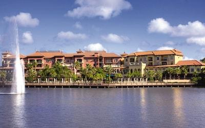 Bonnet Creek, Wyndham Orlando, Lake Buena Vista, Orlando, Floride, États-Unis d'Amérique