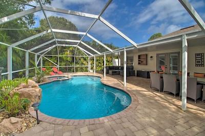 Lakewood Park, Fort Pierce, Florida, United States of America