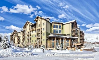 Wyndham Park City, Park City, Utah, United States of America