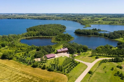 Fergus Falls, Minnesota, United States of America