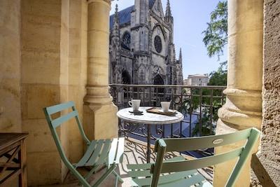 Saint-Michel, Bordeaux, Gironde (département), France