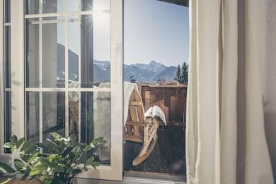 Ramsau im Zillertal, Tirol, Österreich