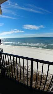 Panama City Beach, Floride, États-Unis d'Amérique