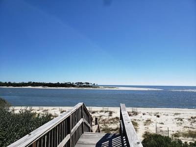 Indian Pass Beach, Port St. Joe, Florida, United States of America