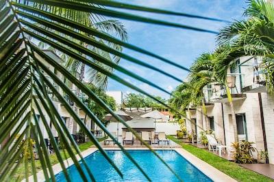 Playacar Golf Club, Playa del Carmen, Quintana Roo, Mexico