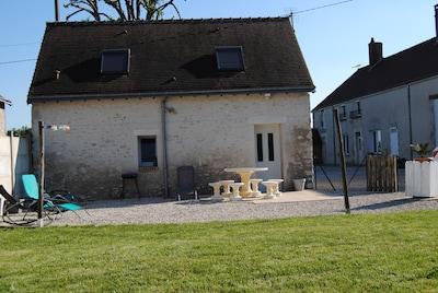 Fossé, Loir-et-Cher (département), France