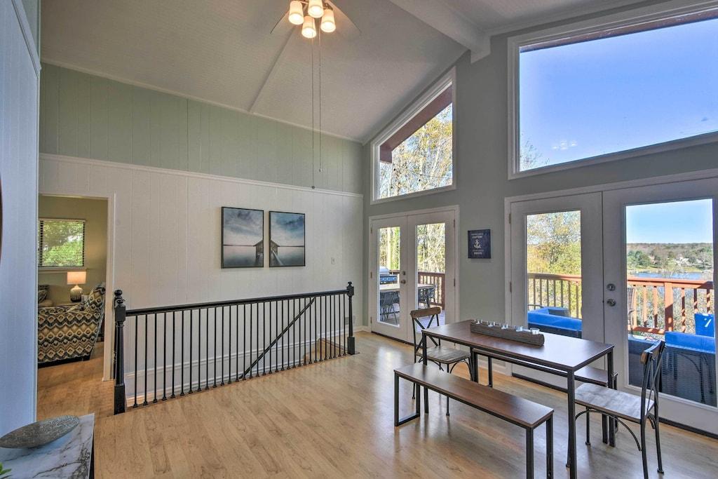 Dining Room | Main Floor
