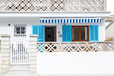 Can Marce Apartament, Cala Sant Vicenç