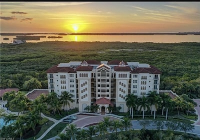 Pelican Landing, Bonita Springs, Florida, United States of America
