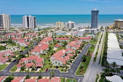Sea Havens, Daytona Beach, Florida, USA