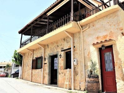 Áno Kalésia, Malevizi, Kreta, Griechenland