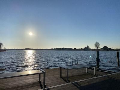 Naarderburen, Wergea, Friesland, Netherlands