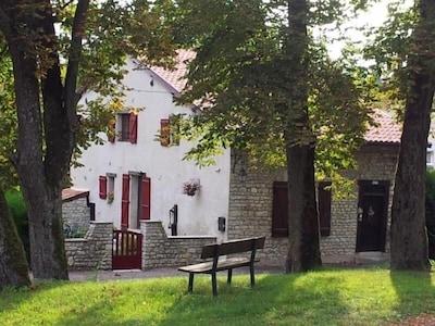 Vadelaincourt, Maas (departement), Frankrijk
