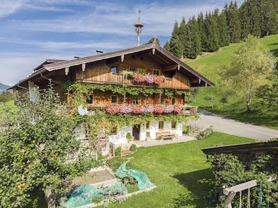 Galerie d'art Aaart Foundation, Kirchberg en Tyrol, Tyrol, Autriche