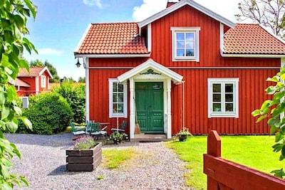 Grisslehamn, Comté de Stockholm, Suède