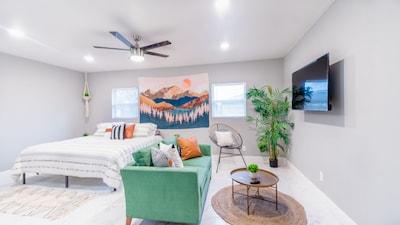 Coco Villa Guest Suite