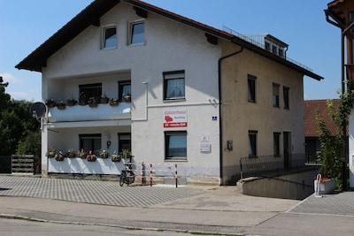 Neuoetting, Bavaria, Germany