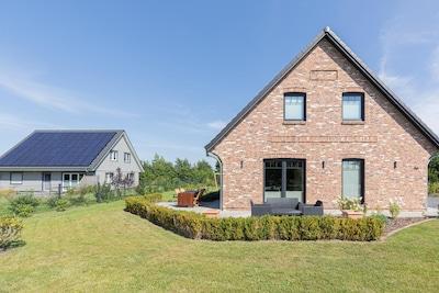 Braderup, Schleswig-Holstein, Allemagne