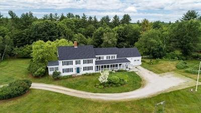 Hackmatack Playhouse, Berwick, Maine, Verenigde Staten