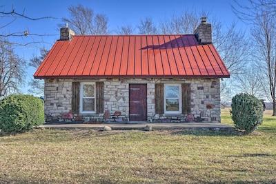 Smithville, Missouri, United States of America