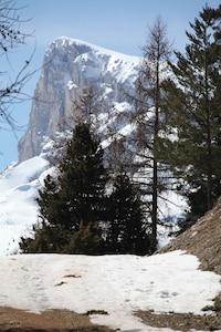 Buëch-Dévoluy, Hautes-Alpes, France