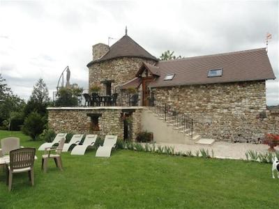 Saint-Etienne-sous-Bailleul, Eure (department), France