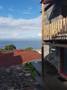 Pico (île), Açores, Portugal