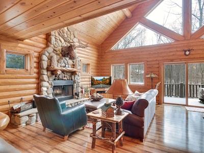 Boyne Mountain Cabins, Boyne City, Michigan, United States of America