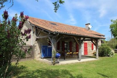 Saint-Mathieu, Haute-Vienne, France