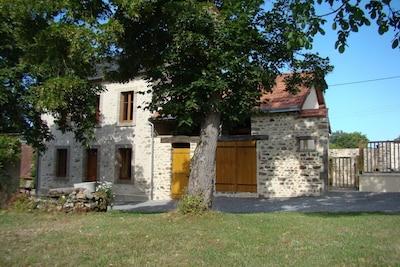 Arnac-la-Poste, Haute-Vienne, France