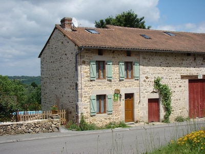 Vaulry, Haute-Vienne, France