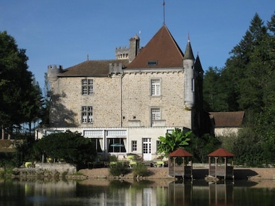 Champs-Romain, Dordogne, France
