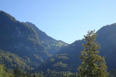 Dallenwil, Schweiz