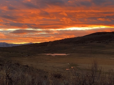 River Valley Ranch Golf Club, Carbondale, Colorado, United States of America