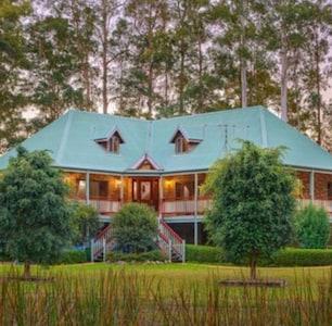 King Creek, Nouvelle-Galles-du-Sud, Australie