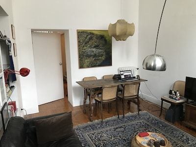 Villa Necchi Campiglio, Mailand, Lombardei, Italien