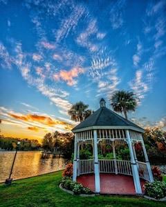 Plantation Golf Resort, Crystal River, Florida, United States of America