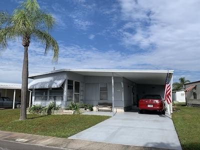 East Bay Golf Club, Largo, Florida, United States of America