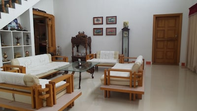Chikkamagaluru, Karnataka, India