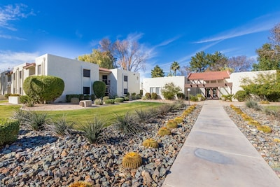 Sandringham, Paradise Valley, Arizona, United States of America