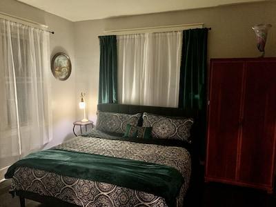 Cuyler - Brownsville, Savannah, Georgia, United States of America