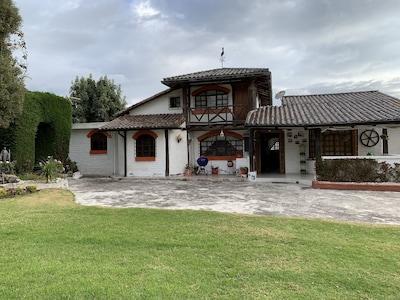 Checa, Pichincha, Ecuador