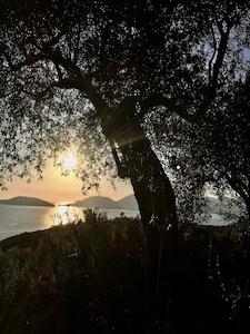 Tellaro, Lerici, Ligurie, Italie