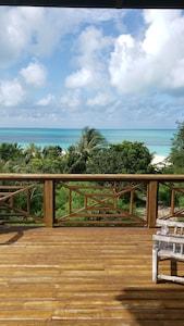 Arthur's Town, Cat Island, Bahama